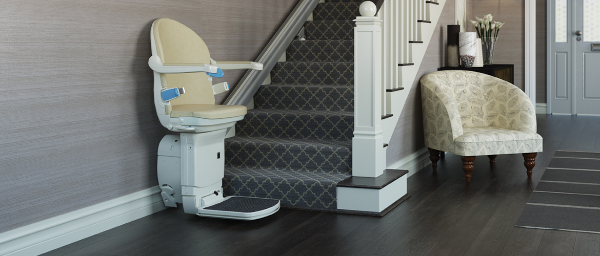 Home Stairlift Installers in London