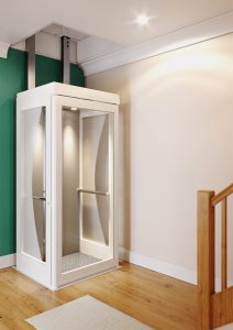 residential Oxford  lift installers