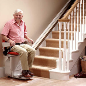 Austin Village Cheap stairlift for sale prices